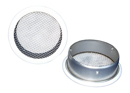 6 inch eave vent - 2