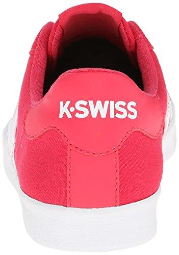 K da Rosa White So Pink SwissBelmont Scarpe Donna Pink M Ginnastica T Basse xrXr7zqU