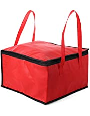 Thermal bag, insulated pizza bag, compatable with uber eats and skip the dishes.Insulated delivery bag