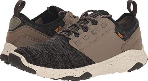 Teva New Men's Arrowood 2 Knit Sneaker Walnut 11.5