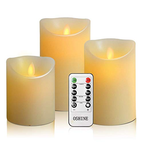 extra bright flameless candles - 7