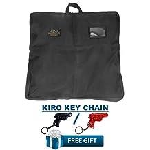 Carry Bag BA8001AS XLarge Marom Dolphin Carry Bag for BA8001 AS XL + KIRO Leather Key Chain