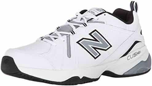 New Balance Men's 608v4 Comfort Pack Training Cross-Trainer Shoe