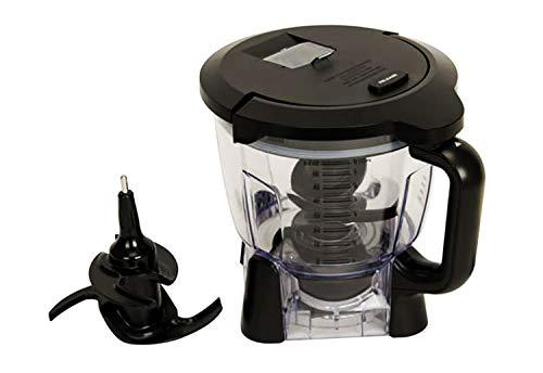 Amazon.com: Nutri Ninja Licuadora 64oz Procesador de ...