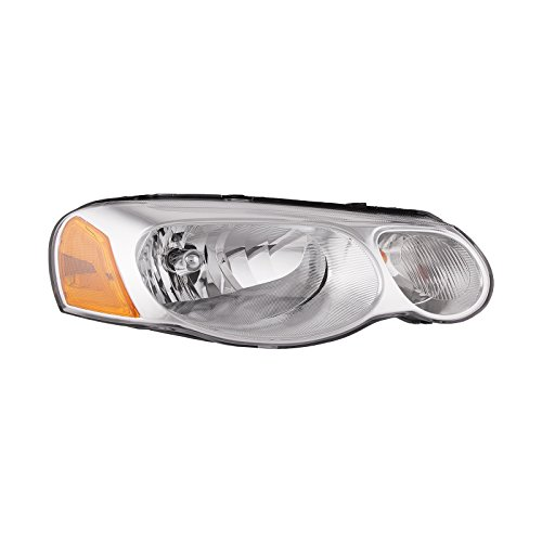 04 Chrysler Sebring Sedan Headlight - 5