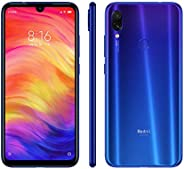 "Celular, Xiaomi, Redmi Note 7, 4GB RAM, 64GB, Versão Global, 6.3"","