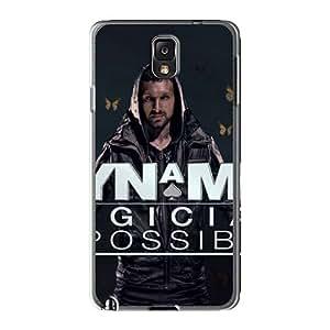 Samsung Galaxy Note3 WGz17699khGP Provide Private Custom Lifelike Foo Fighters Skin Shock-Absorbing Hard Phone Cover -MansourMurray
