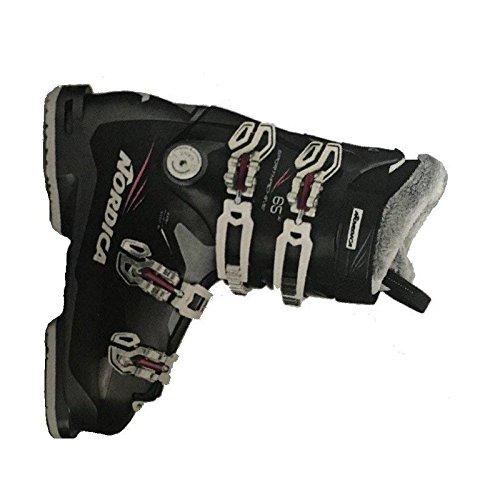 Nordica Sportmachine 65 W Womens Ski Boots