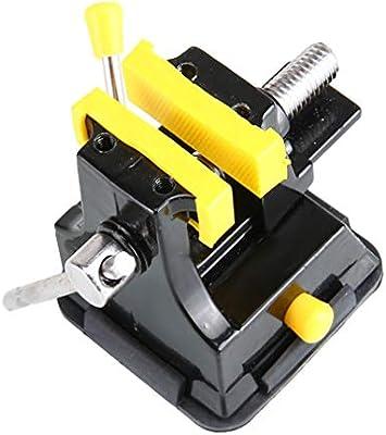 38mm Aleación de aluminio Mini Taladro de prensa Abrazadera de ...