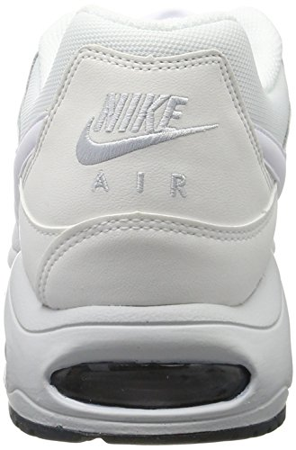 blanc Homme platinepur Chaussures Prm Running Max Blanc Command Nike Air armorymarine De Entrainement 8PwpInvqx