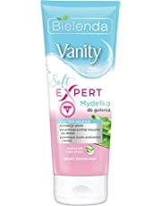 VANITY SOFT EXPERT Mydełko do depilacji, 100g