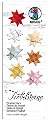 Ursus Star Striped Coloured Drawing Pape...