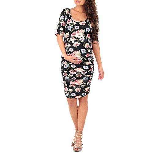 maternity 1950s dress - 6