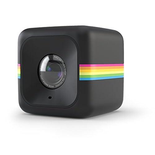 Polaroid Cube Act II HD 1080P...