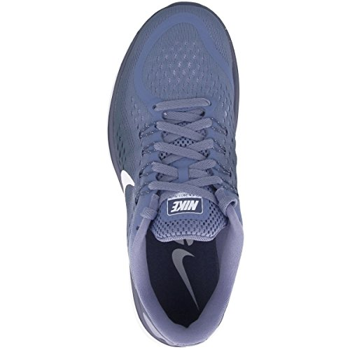 Purple RN NIKE Flex Shoe Palest Slate Recall Blue 2017 Running Women's Purple qStZSY