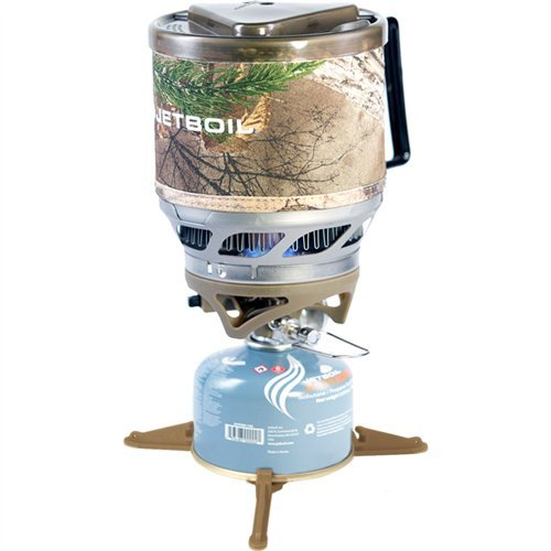 Jetboil Minimo Cooking System by Jetboil