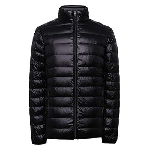 Winter Packable Weight Jackets Light Fall Outwear XINHEO Short AS7 Down Men Ultra XxwZaqnT0E