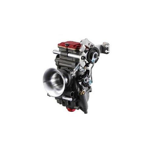 Yoshimura Mikuni TMR-MJN28 carburetor funnel specification NSF100 778-489-8000