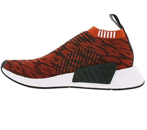 Chaussures adidas – Nmd_Cs2 Pk rouge/noir taille: 44