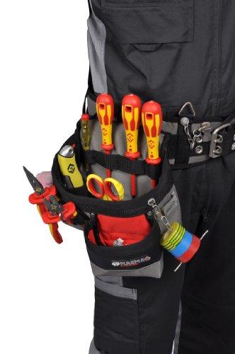 C.K Magma MA2717A - Bolsa de herramientas para electricistas  Amazon.es   Bricolaje y herramientas 6a70d956da7e