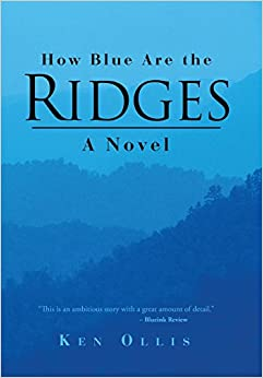 Book How Blue Are the Ridges