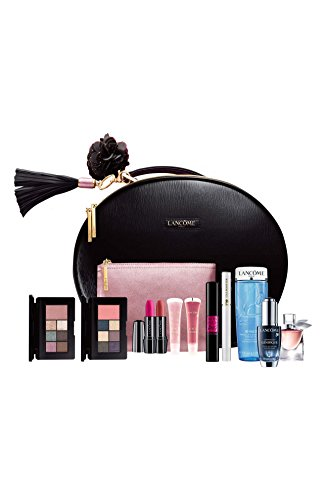 (Holiday Beauty Box - GLAM SET BEAUTY BOX)