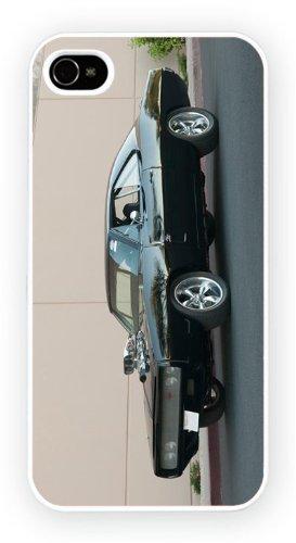 The Fast and the Furious 1970 Dodge Charger, iPhone 5 5S, Etui de téléphone mobile - encre brillant impression
