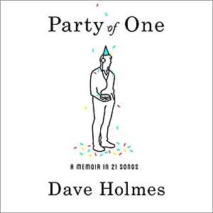 Party of One | Livre audio