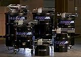 Guardair Pneumatic Vacuum N552BC 55 Gallon Drum