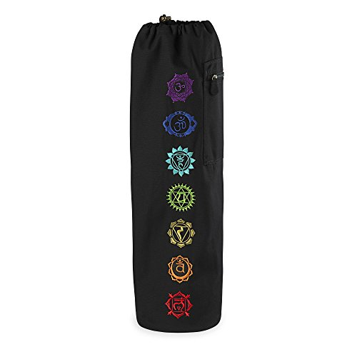 Gaiam Yoga Mat Bag,