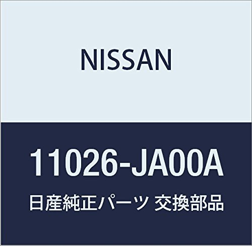 Nissan 11026-JA00A Genuine OEM Oil Drain Plug Gasket Washer