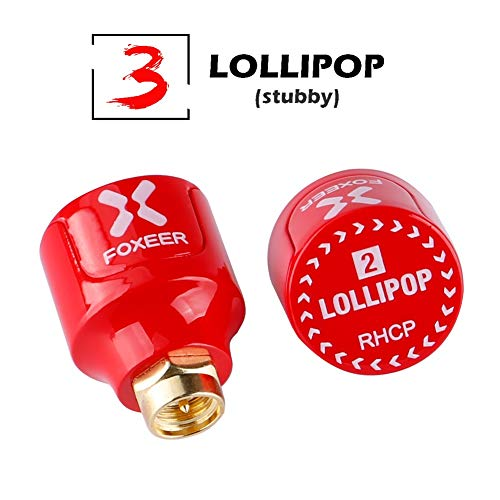 Foxeer Lollipop Antenna Quadcopeter Multicopter product image