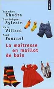 Ma+tresse En Maillot de Bain. Quatre R'Cits D'Enfance(la) (English and
