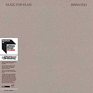 Music for Films [2 LP]