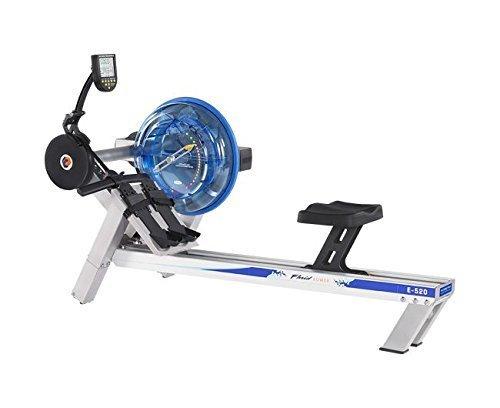 - First Degree Fitness Full Commercial E-520 Fluid Rower
