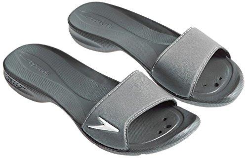 Atami grau für Größe Schuhe Damen 35 5 II Speedo q4dxCwXqT