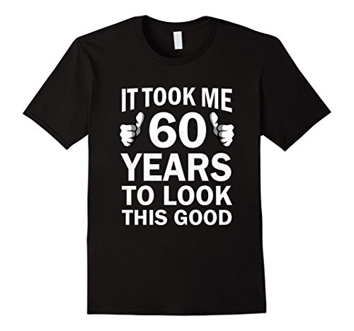 60th Birthday Shirts - 8