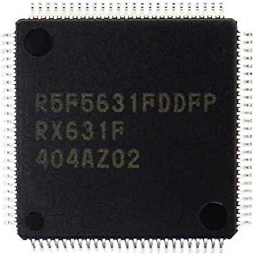 ルネサス RX631 マイコン R5F5631FDDFP