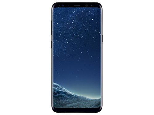 Galaxy S8+ SM-G955UZKAXAA GSM/CDMA Factory Unlocked for all carriers ATT, Verizon, Sprint & Tmobile – US Warranty