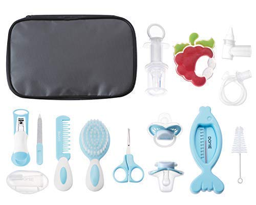 Baby Healthcare Accessory Set Infant Health Nursery Kit Domie from Domie