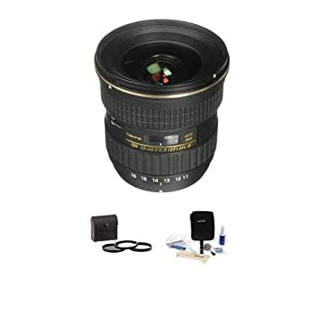 Amazon.com : Tokina 11-16mm F/2.8 ATX Pro DX II Lens for Nikon APS-C ...