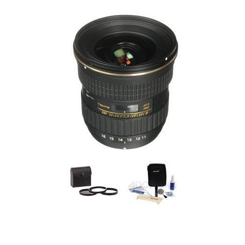 Tokina 11-16mm F/2.8 ATX Pro DX II Lens for Nikon APS-C  Dig