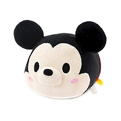 Mickey Mouse Tsum Tsum Plush Medium