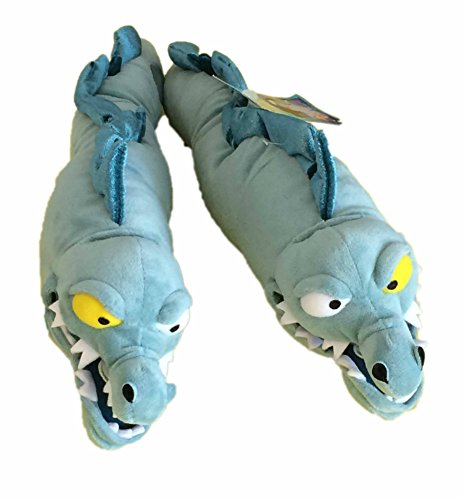 The Little Mermaid Flotsam and Jetsam Plush Set of 2 (The Little Mermaid Ursula)