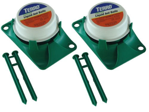 TERRO Outdoor Liquid Ant Bait -