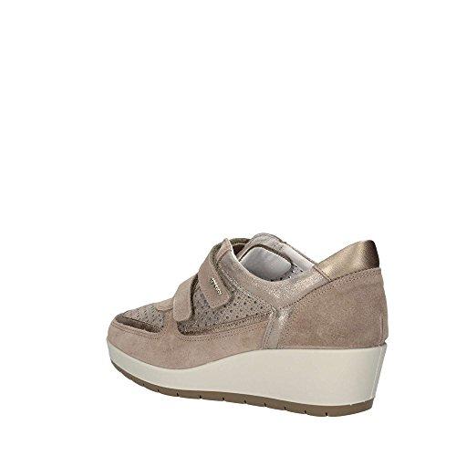 IGI&Co , Damen Sneaker braun Nerz 37