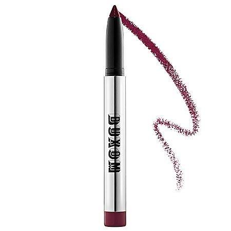 Buxom Big & Healthy Full-On Lipstick Havana  .03 oz