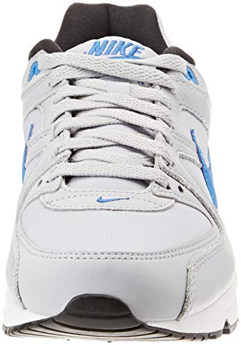 Max Scarpe White Black Command Uomo Nike 036 Multicolore Air Grey Wolf Blue da Signal Fitness 5tqwSa