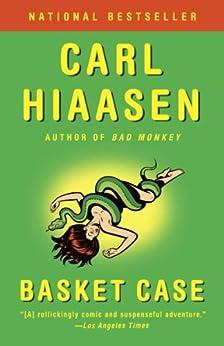 Basket Case Carl Hiaasen ebook product image
