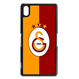 Galatasaray vs Fenerbahce Phone Case Cover for Sony xperia Z2 Football Sports Team Club Personalized Custom Uefa Champions League Series Galatasaray Fc Football Cover